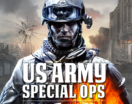 US Army Special Ops