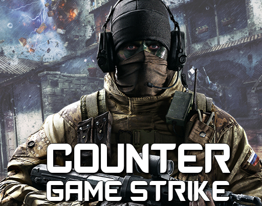 Counter Game Strike CS