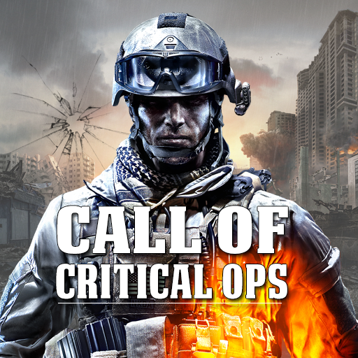 Call Of Critical Ops