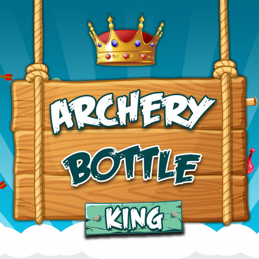 Archery Bottle King